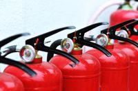 In unserem Feuerlöscher Test finden Sie zertifizierte Feuerlöscher nach DIN EN 3.