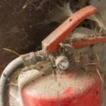 Entsorgung Feuerlöscher