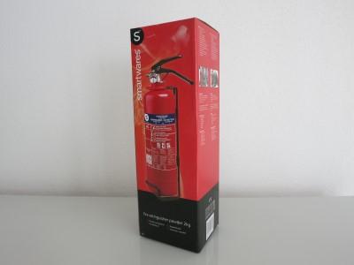 Smartwares BB2 - Verpackung