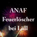 ANAF Feuerlöscher bei Lidl