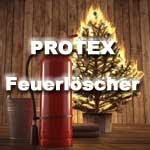 Protex Feuerlöscher bei Aldi
