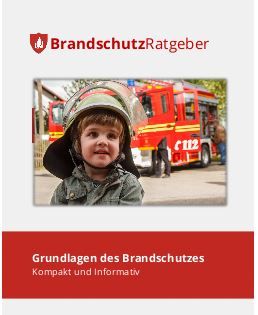 Der kostenlose Ratgeber von kaufda bietet Ihnen umfassende Informationen zum Thema Brandschutz